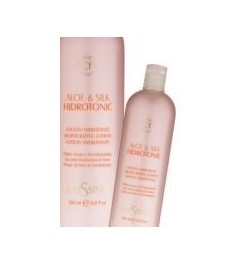 Levissime,Aloe & silk hidrotonic 500ml