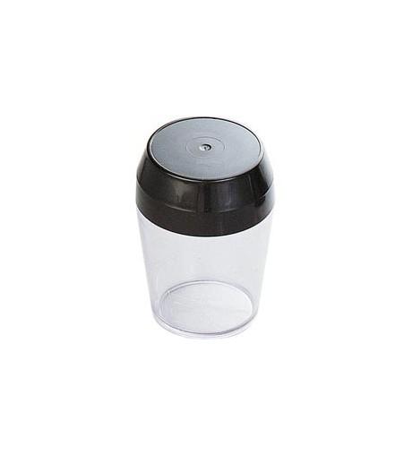 Eurostil, coctelera de plastico 350ml