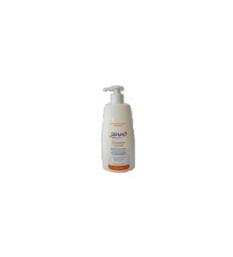 Starpil,Emulsion post epil 500ml