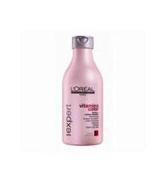 Champu Loreal vitamino color