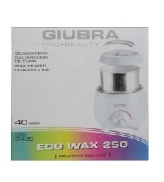 Giubra, calentador cera Eco wax 250