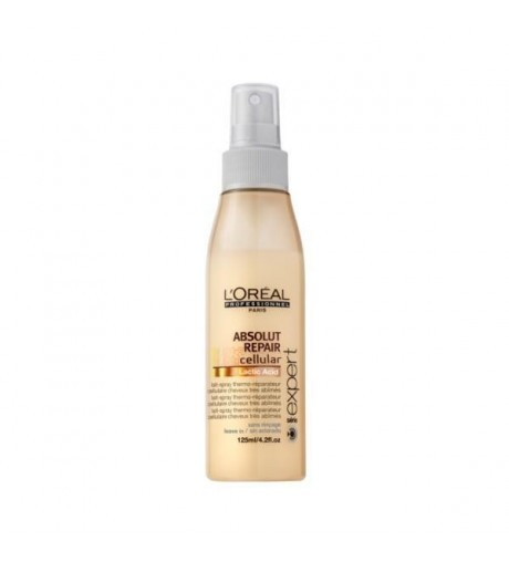 Loreal,Leche spray termo reparadora 125ml