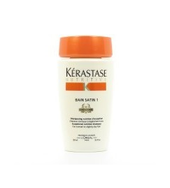 KERASTASE ,BAIN SATIN 1 DE 250ML