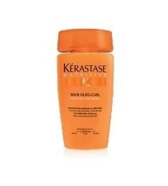KERASTASE ,BAIN OLEO CURL DE 250ML