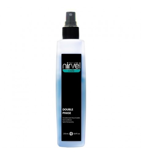 Nirvel, Acondicionadores, Double phase de 500ml
