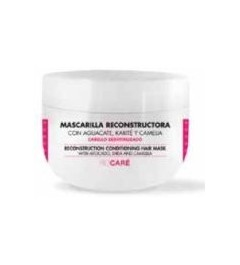 Bocare,Mascarilla reconstructora del cabello 300ml