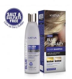 kativa,Silver shampoo de 250ml