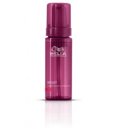 Wella care age,espuma fortalecedora cabello fragil150ml