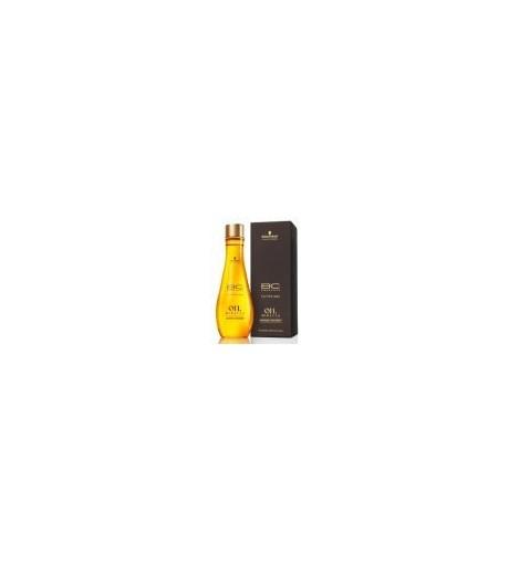 Schwarzkopf Bc oil miracle,tratamiento de acabado 100ml