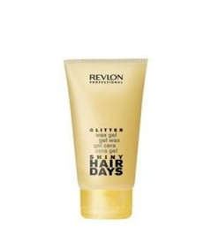 Revlon hair days Glitter,gel cera de brillo 125ml