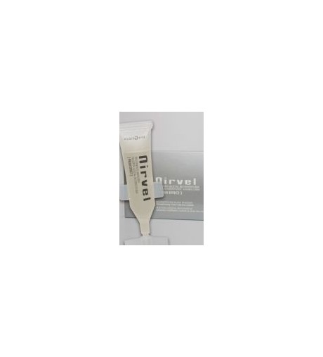 Nirvel,Ampollas caida, Placenta vegetal reconstituida fresh effect 10x10ml