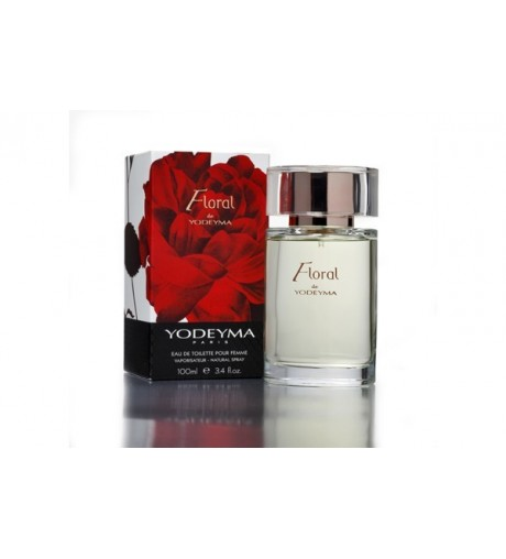 Perfume Yodeyma Floral