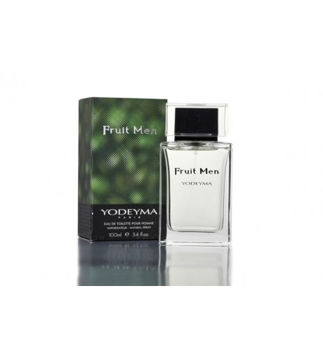 Perfume Yodeyma Fruit men
