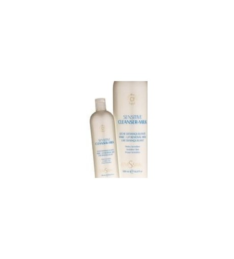 Levissime,Sensitive cleansermilk 500ml