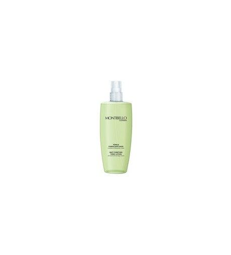 Montibello,Tonico purificante mate 250ml