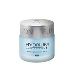 Montibello,Hydrium moisturising cream rich