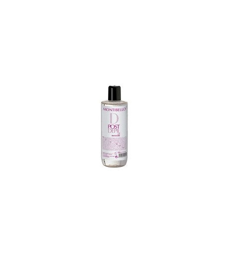 Montibello,Post depil oil 500ml