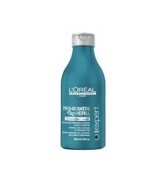 Loreal,Champu Pro keratin refill