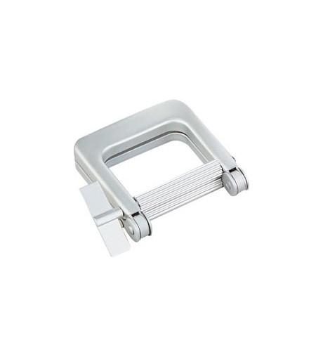 Eurostil, exprimidor aluminio grande