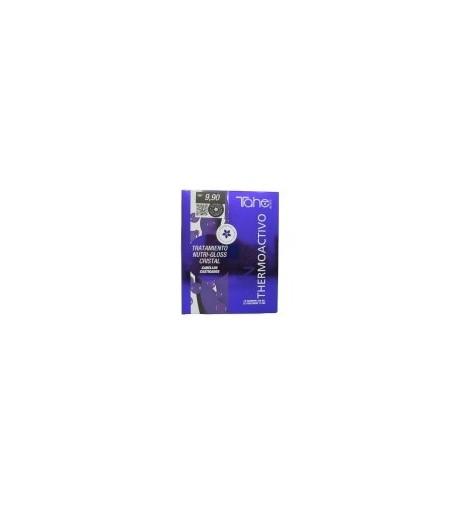 Tahe,Pack tratamiento Thermoactivo Sensorial