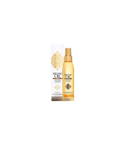 Loreal,Aceite Rich oil Mythic Oil de 125ml