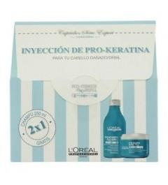 loreal,pack pro-keratin refill