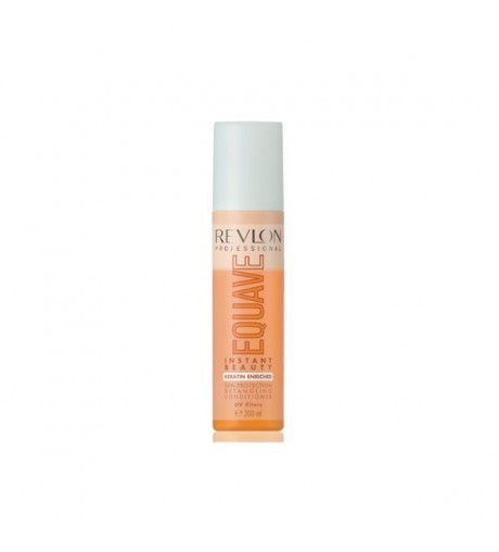 Revlon Equave2phases solar 200ml
