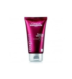 Crema Loreal Force vector