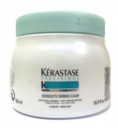KERASTASE DERMO-CALM SENS.MASQUE 500ML