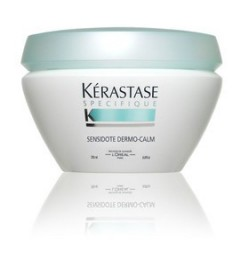 KERASTASE DERMO-CALM SENSID MASQUE 200ML