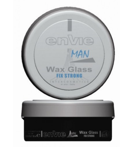 Envie,Cera wax glass fix strong de 150ml