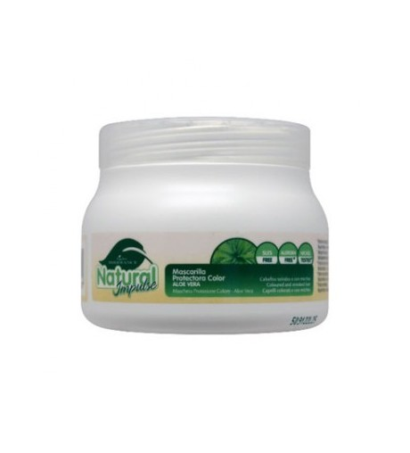 Light IRRIDIANCE,Mascarilla de Aloe vera 250ml