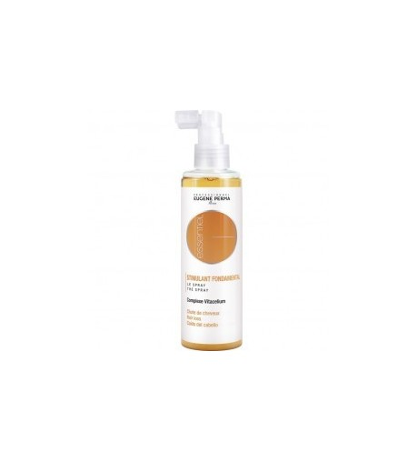 Eugene essentiel,Spray stimulant fondamental 200ml