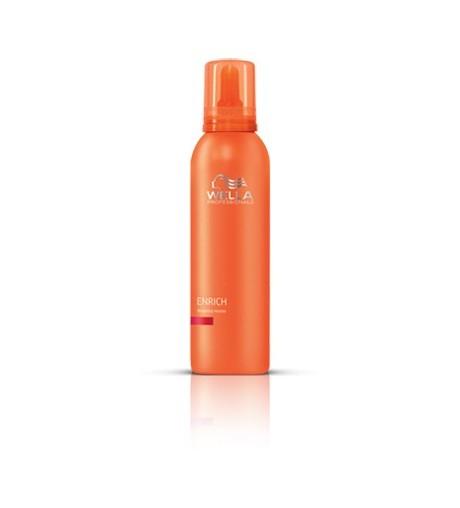 Wella ,Espuma reparadora para el cabello 150ml