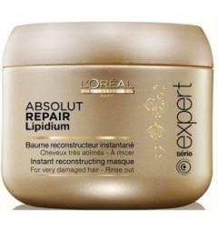 Loreal expert,mascarilla absolut repair lipidium