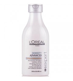 Champu Loreal density advanced
