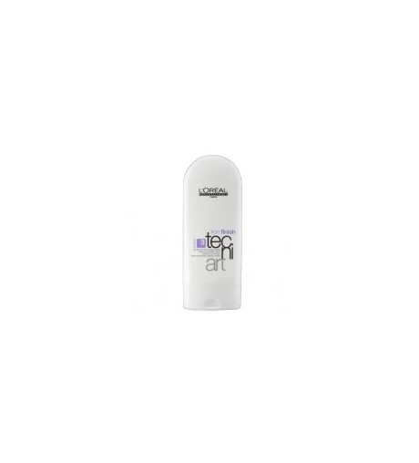 Leche Loreal tecniart iron finish 150ml