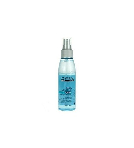 Loreal,Tratamiento Spray Curl contour 125ml
