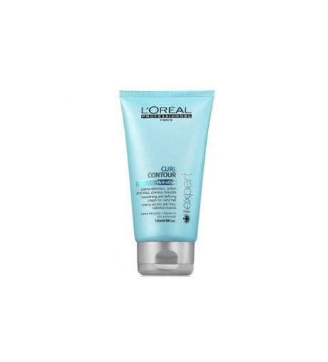Loreal,Crema anti-frizz curl contour 150ml