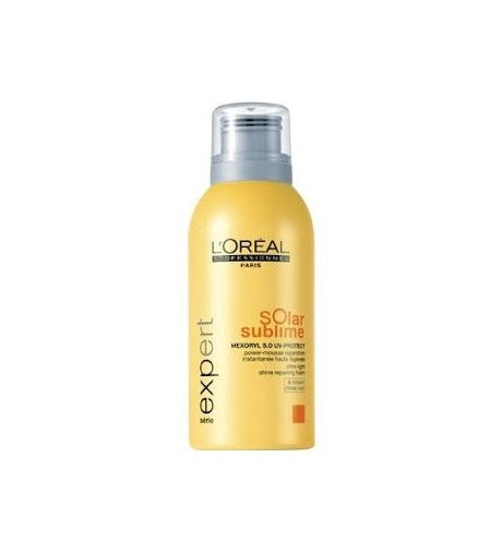 Loreal, Espuma solar sublime de 150ml