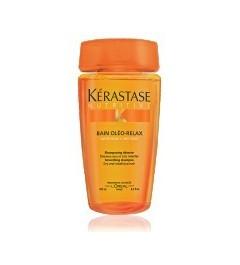 KERASTASE ,BAIN OLEO RELAX DE 250ML