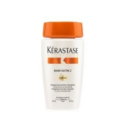 KERASTASE ,BAIN SATIN 2 DE 250ML