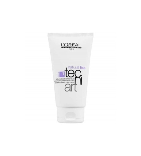 Loreal tecniart Natural liss 150ml