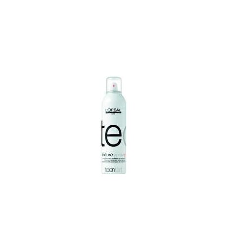Spray Loreal tecniart texture spray de 250ml