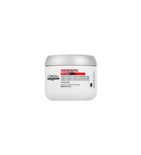 Mascarilla Loreal expert Firbeceutic 200ml