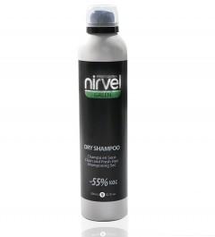 Nirvel,Dry Shampoo de 300ml