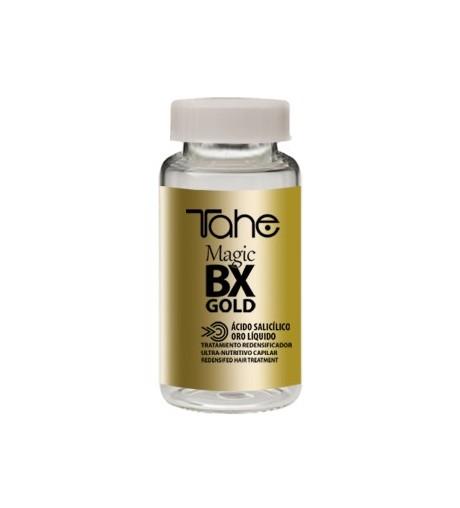 Tahe, Tratamiento Efecto Botox capilar de larga duración