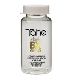 Tahe, Tratamiento prolongador,redensificador e hidratante capilar