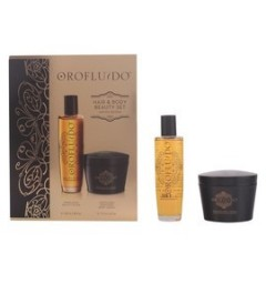 Revlon pack Hair&body beauty set