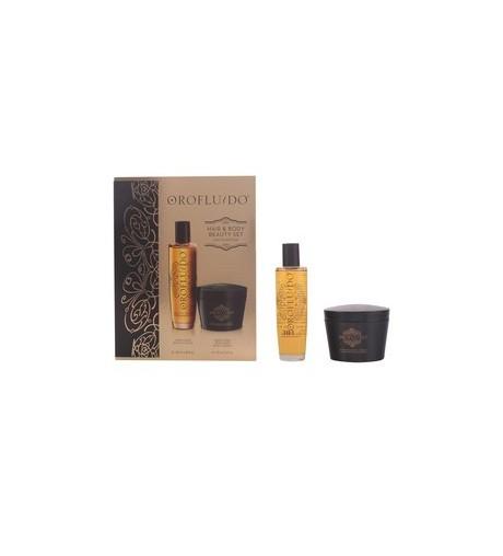 Revlon pack Hair&body beauty set